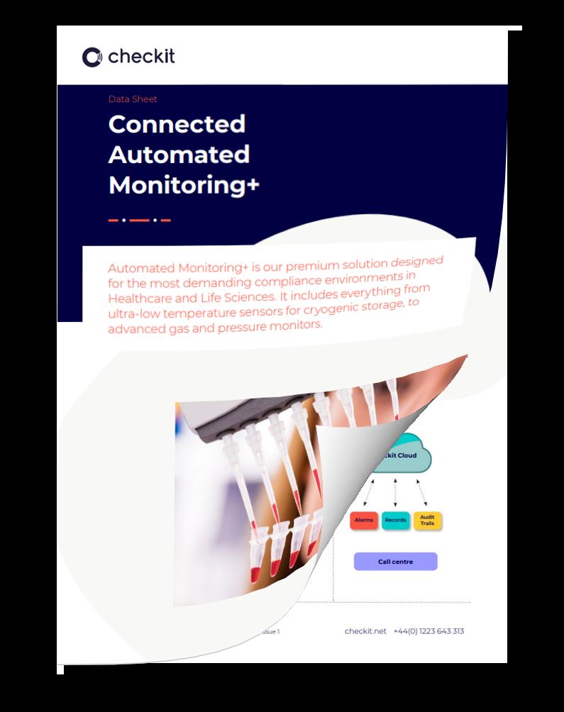 Datasheet: Automated Monitoring+