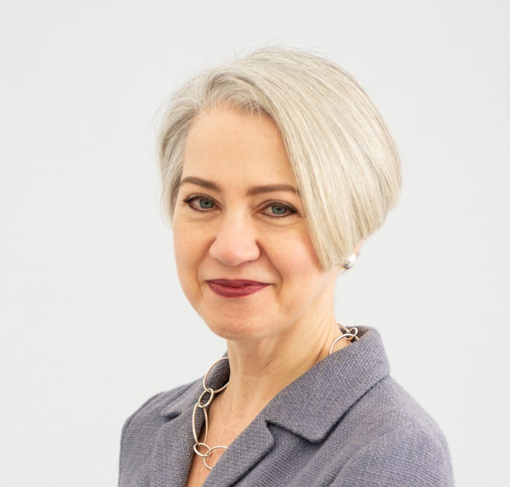 Digital innovation leader Rachel Neaman joins Checkit as Non-Executive Director
