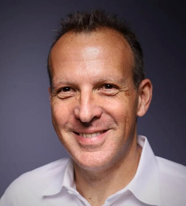 Simon Greenman