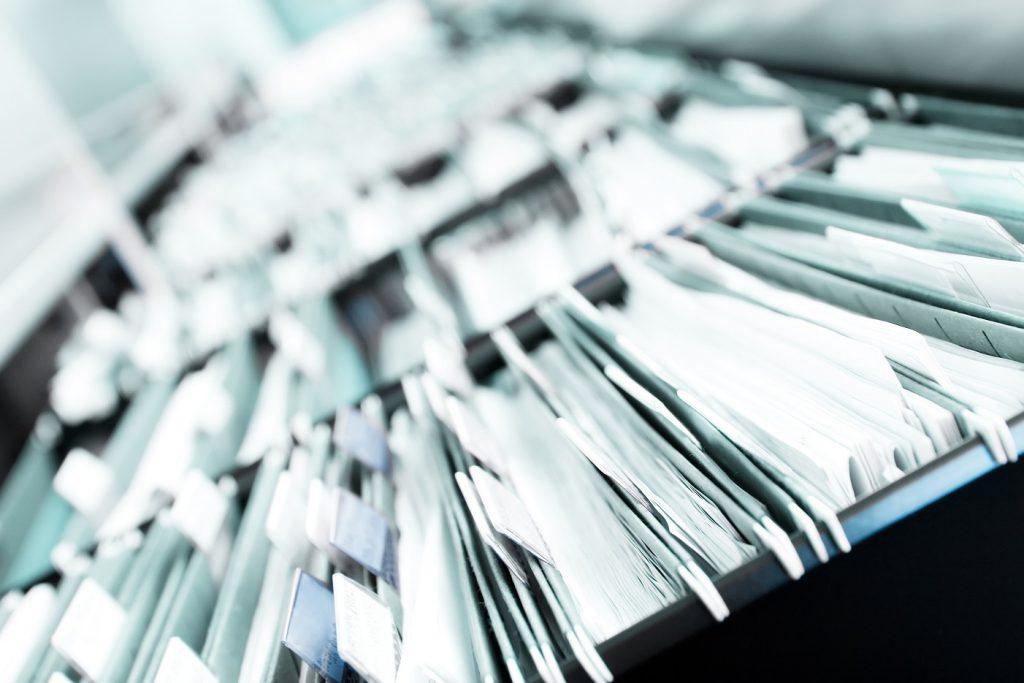 Depending on paperwork creates a dangerous blind spot