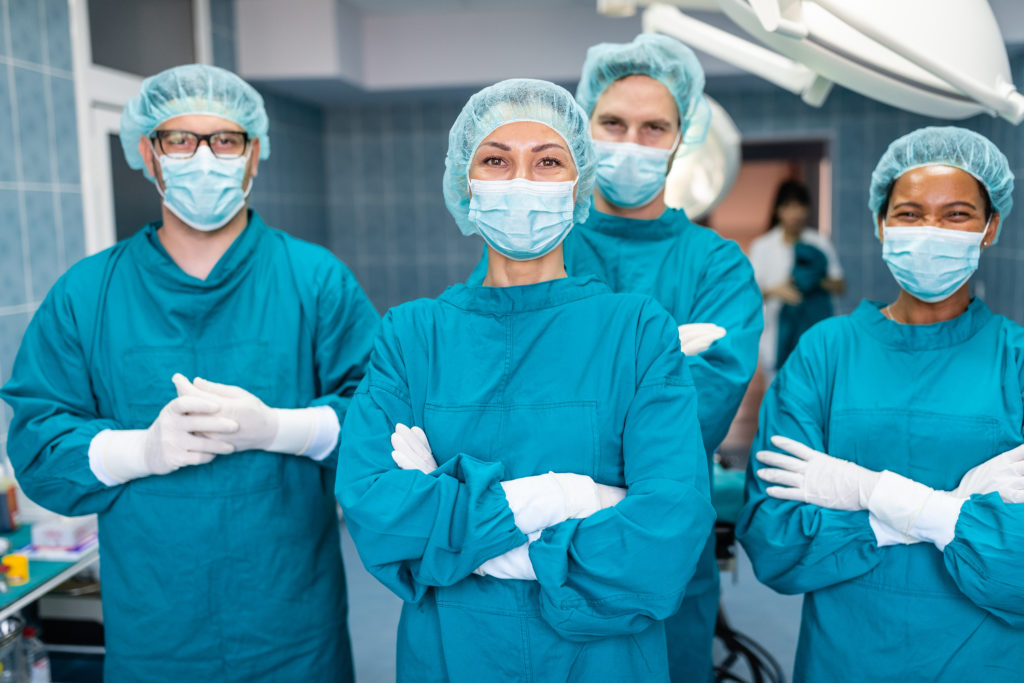 Pandemic has increased pressure on anatomical pathology technologists