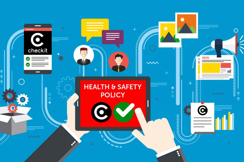 Planning your health and safety policy