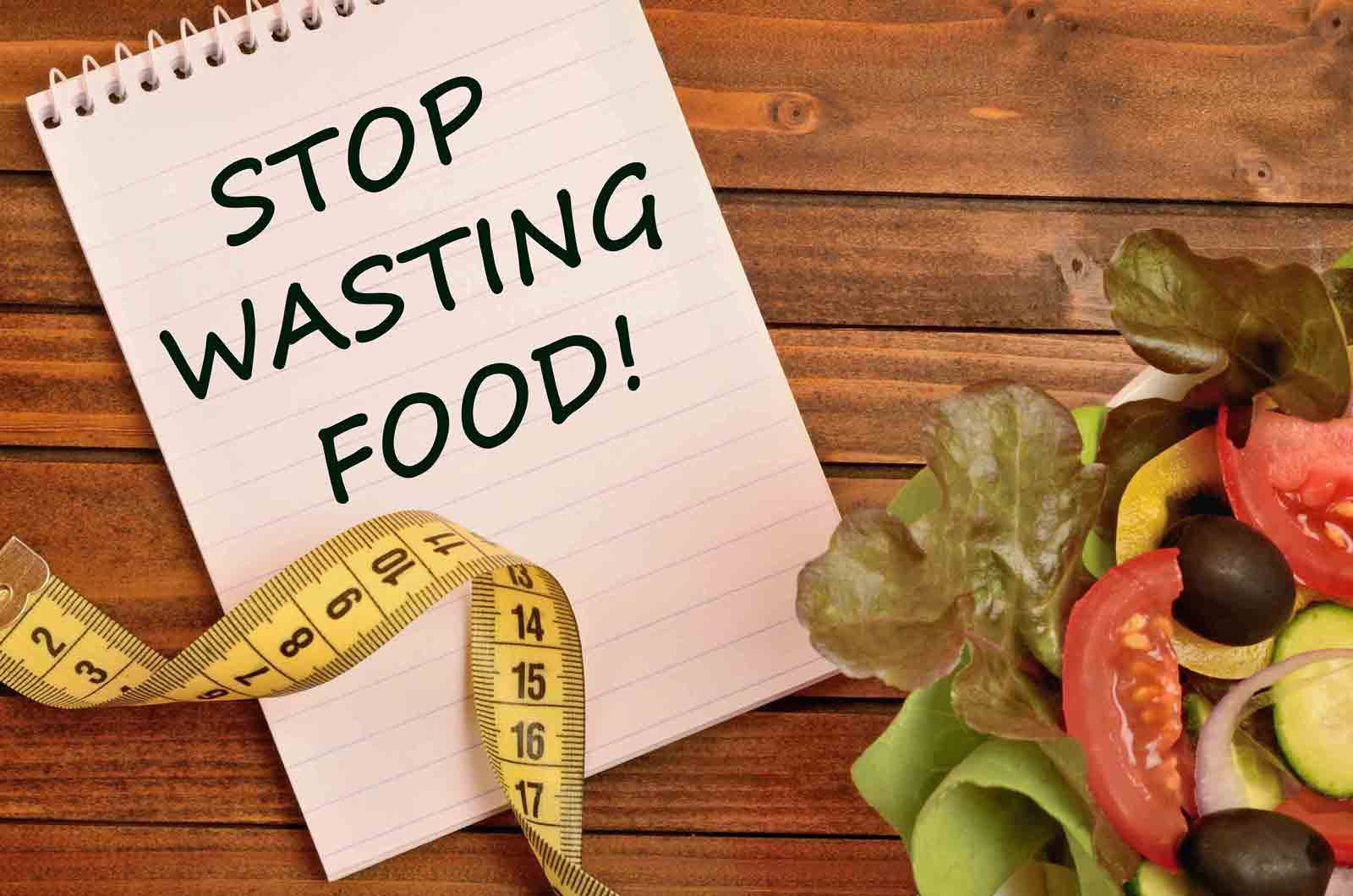 Food waste in the food service industry - five fixes for leaders