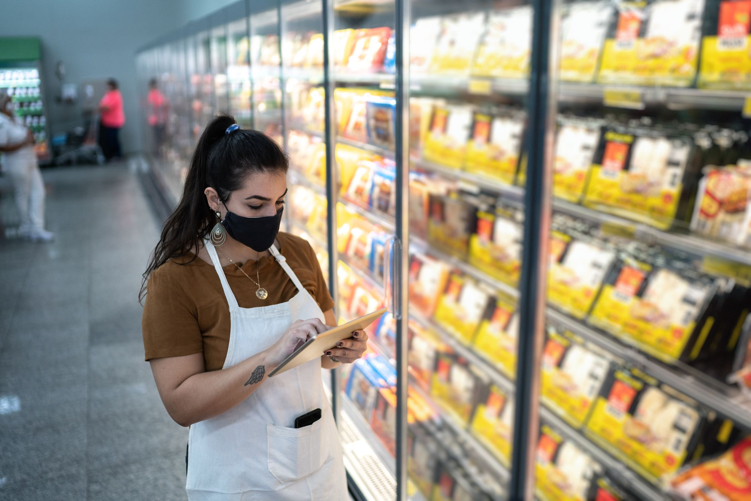 Preparing for a food safety audit – 5 actions for retailers
